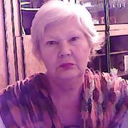 Галина Парахневич - Барнаул, Алтайский край, Россия, 75 лет на Мой Мир@Mail.ru