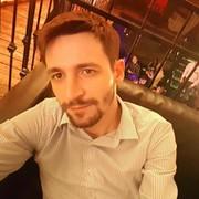 Павел Бояркин - 29 лет на Мой Мир@Mail.ru
