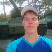 Влад Александров on My World.