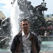 Николай Любишкин on My World.