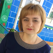 Елена Ворожейкина on My World.