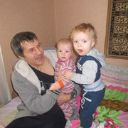 Vladimir Akimov on My World.