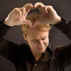 Ali Wilson vs. Armin van Buuren feat. Jacqueline Govaert