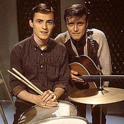 Jet Harris & Tony Meehan