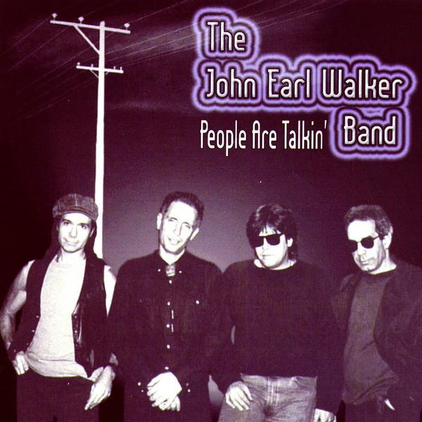 John Earl Walker Band