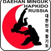 Корейское Хапкидо в России (Дэханмингук Хапкидо) group on My World