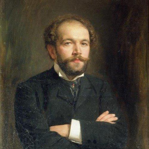 Николай Карлович Метнер