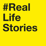 REAL-LIFE STORIES group on My World