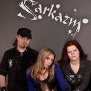 Sarkazm - fuzionkore band from Moscow! group on My World