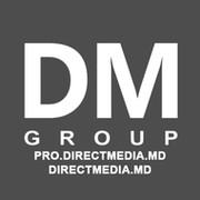 DirectMedia Молдова группа в Моем Мире.