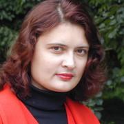 Elena Sevriuguina on My World.