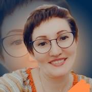 Ольга Исламова on My World.