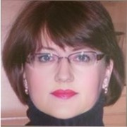 Irina Vasilev  on My World.