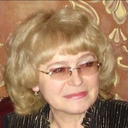 Татьяна Матвеева on My World.
