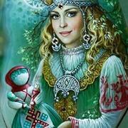 Mehri Burhonova on My World.