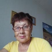 Анна Савельевна Кирсанова on My World.