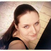 Анастасия Пластинина on My World.