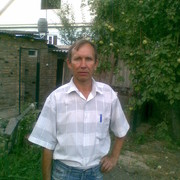Anatoliy Birzeniek on My World.