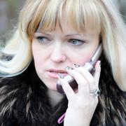 Юлия Высоцкая on My World.