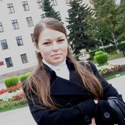 Ольга Лукьяненко on My World.
