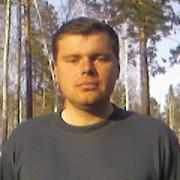 Андрей Бухвалов on My World.