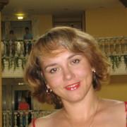 Marina Buzulutckaya on My World.