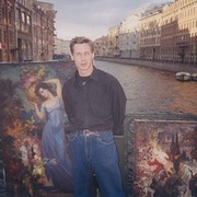 Дмитрий Чегодаев on My World.