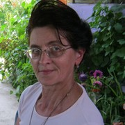 Галина Могильникова (Махова) on My World.