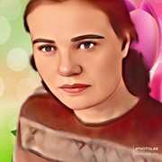 Галина Клюева on My World.
