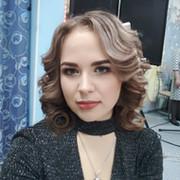 Евгения Банецкая on My World.