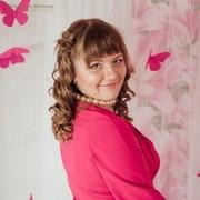 Елена Семянникова on My World.
