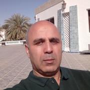 Achour Bounab on My World.