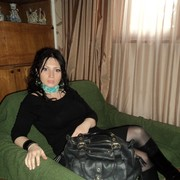 irina barbaqadze on My World.