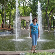 Ирина Татаренко on My World.