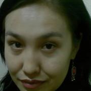 Жадыра Нусибалиева on My World.