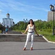 Каролина Храмова on My World.