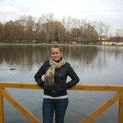 Анна Сосунова on My World.