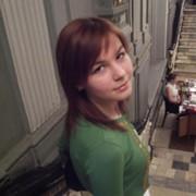 Ксения Ткаченко on My World.