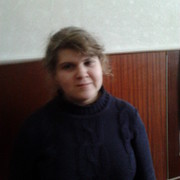 Лена Мелихова on My World.