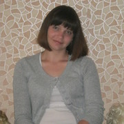 Маргарита Ельцова on My World.