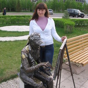 Марина Ковалёва on My World.