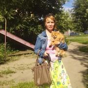Светлана Меньшенина on My World.