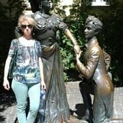 Alena Meshkova on My World.