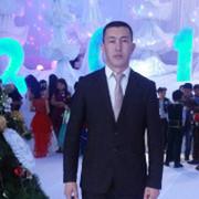 Багдат Мусабаев on My World.
