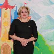 Наталья Куренкова on My World.