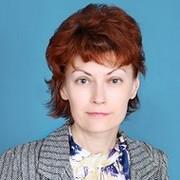 Наталья Словина on My World.