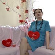Наталья Новосёлова on My World.