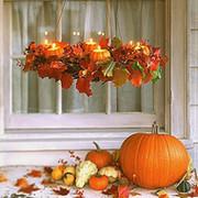 Herbst Sunschein on My World.