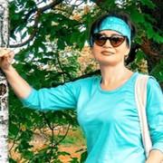 Ольга Прошина on My World.