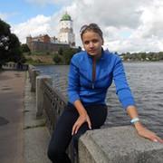 Елена Григорьева on My World.